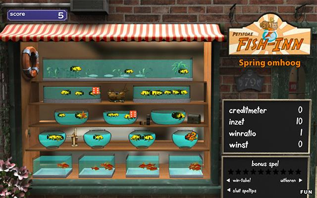 Fish-Inn
