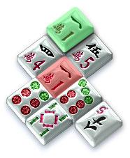 Mahjong Combi Speluitleg 3