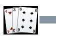 Pyramid Solitaire 2 speluitleg 1